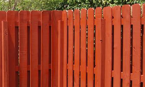 Fence Painting in El Paso TX Fence Services in El Paso TX Exterior Painting in El Paso TX